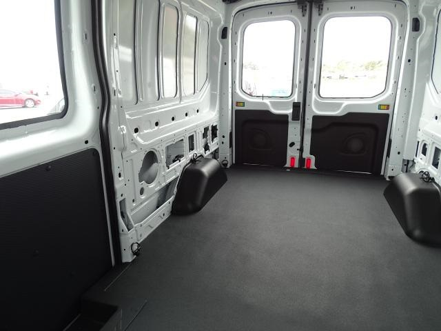 2019 Transit 250 Med Roof 4x2, Empty Cargo Van #F1195 - photo 1