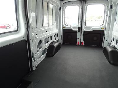 2019 Transit 250 Med Roof 4x2, Empty Cargo Van #F1195 - photo 2