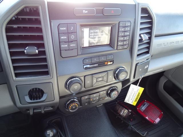 2019 F-350 Regular Cab DRW 4x4,  Knapheide Standard Service Body #F1205 - photo 6
