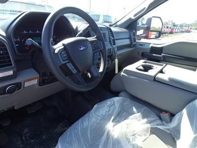 2019 Ford F-350 Regular Cab DRW 4x4, Knapheide Steel Service Body #F1205 - photo 3