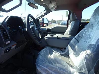 2019 Ford F-350 Regular Cab DRW 4x4, Knapheide Steel Service Body #F1205 - photo 4