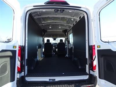2019 Transit 250 Med Roof 4x2, Empty Cargo Van #F1218 - photo 2