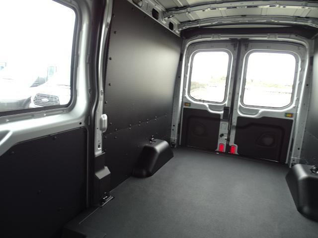 2019 Transit 250 Med Roof 4x2, Empty Cargo Van #F1219 - photo 2