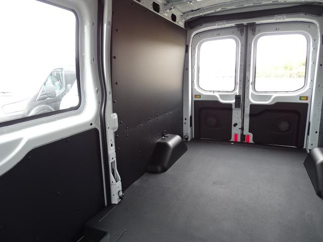 2019 Transit 250 Med Roof 4x2, Empty Cargo Van #F1220 - photo 1