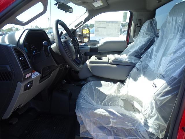2019 F-350 Regular Cab DRW 4x4, Rugby Eliminator LP Steel Dump Body #F1224 - photo 4
