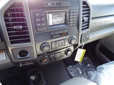 2019 F-350 Regular Cab DRW 4x4, Rugby Eliminator LP Steel Dump Body #F1224 - photo 6