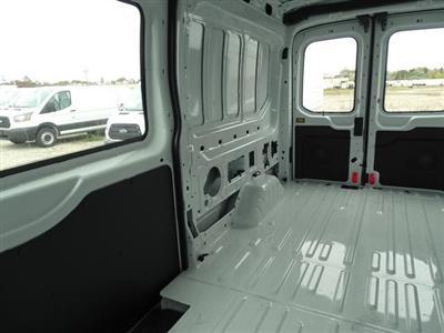 2019 Transit 250 Med Roof 4x2, Empty Cargo Van #F1229 - photo 2