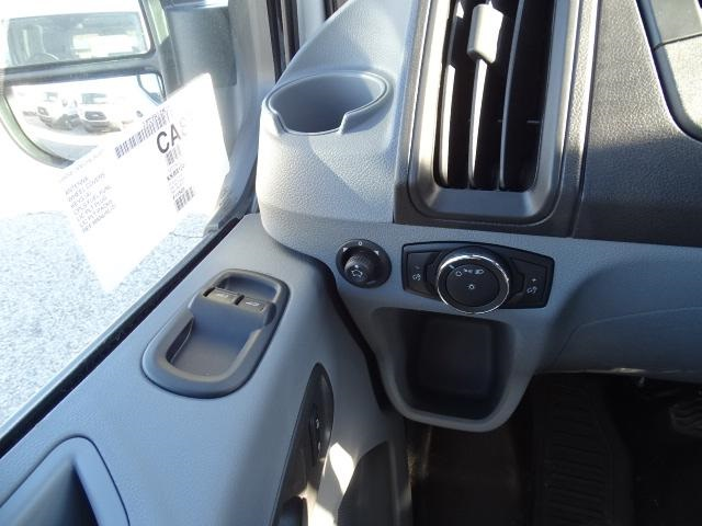 2019 Transit 250 Low Roof 4x2, Empty Cargo Van #F1230 - photo 9