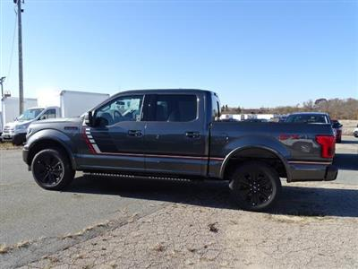 2019 F-150 SuperCrew Cab 4x4, Pickup #F1231 - photo 2