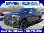 2019 F-150 SuperCrew Cab 4x4, Pickup #F1231 - photo 1