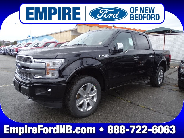 2020 F-150 SuperCrew Cab 4x4, Pickup #F1263 - photo 1