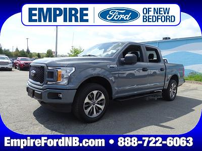 2019 F-150 SuperCrew Cab 4x4, Pickup #F1284 - photo 1