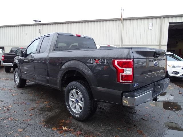2019 F-150 Super Cab 4x4, Pickup #F1286 - photo 1