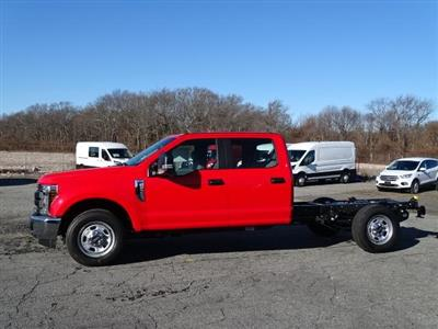 2019 F-350 Crew Cab 4x2, Cab Chassis #F1299 - photo 2