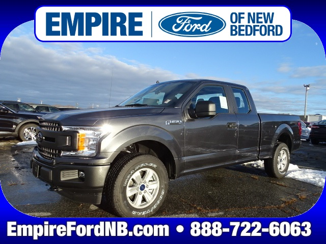 2020 Ford F-150 Super Cab 4x4, Pickup #F1335 - photo 1