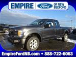 2020 F-150 Super Cab 4x4, Pickup #F1335 - photo 1