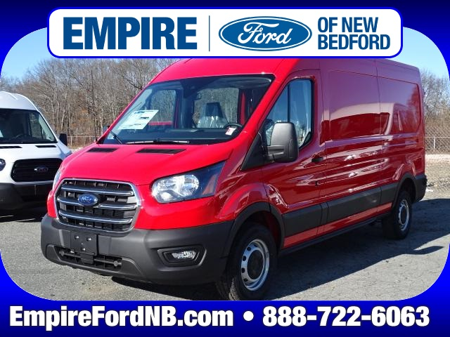2020 Transit 250 Med Roof RWD, Empty Cargo Van #F1338 - photo 1