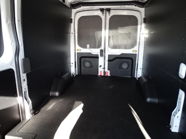 2020 Transit 250 Med Roof AWD, Empty Cargo Van #F1340 - photo 2