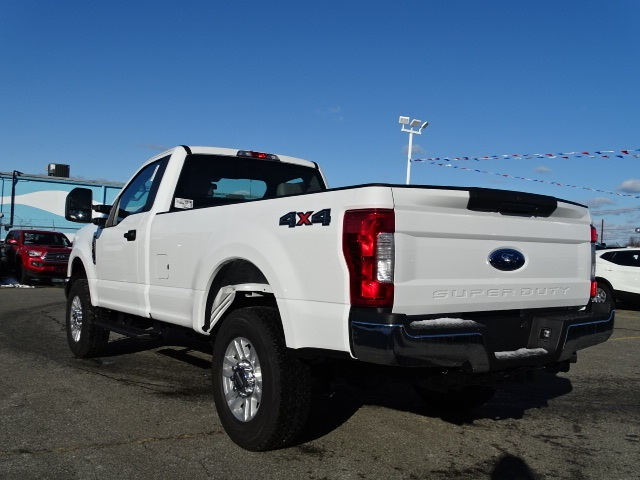 2019 F-250 Regular Cab 4x4, Pickup #F1345 - photo 1