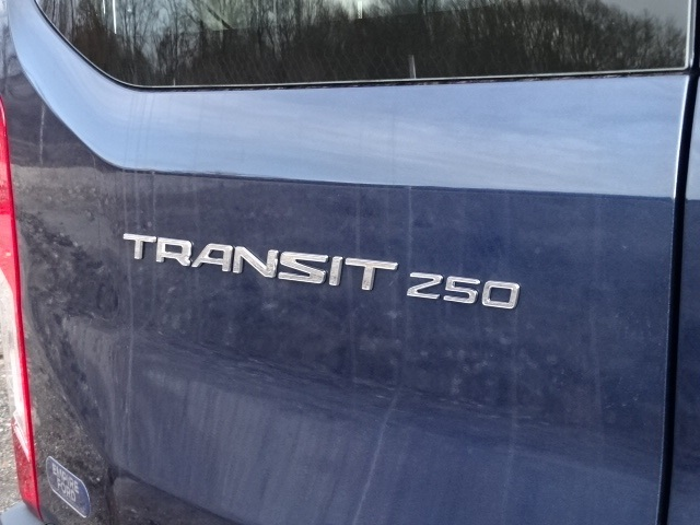 2020 Transit 250 Med Roof RWD, Empty Cargo Van #F1348 - photo 5