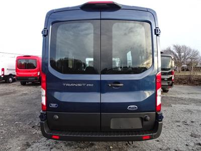 2020 Transit 250 Med Roof RWD, Empty Cargo Van #F1348 - photo 4