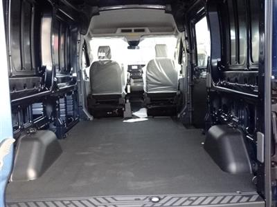 2020 Transit 250 Med Roof RWD, Empty Cargo Van #F1348 - photo 2