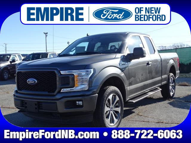 2020 Ford F-150 Super Cab 4x4, Pickup #F1362 - photo 1