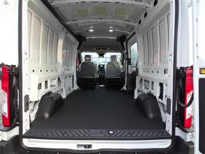 2020 Transit 250 Med Roof AWD, Empty Cargo Van #F1363 - photo 2