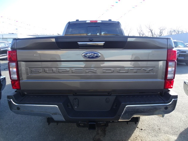 2020 F-250 Crew Cab 4x4, Pickup #F1373 - photo 2