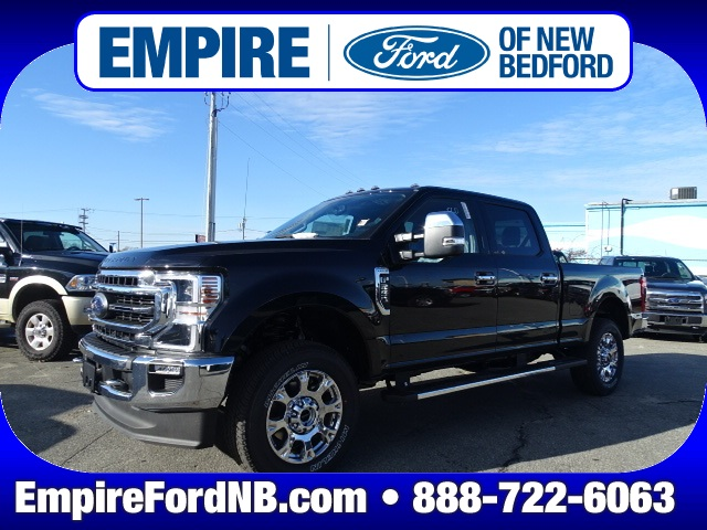 2020 Ford F-250 Crew Cab 4x4, Pickup #F1374 - photo 1