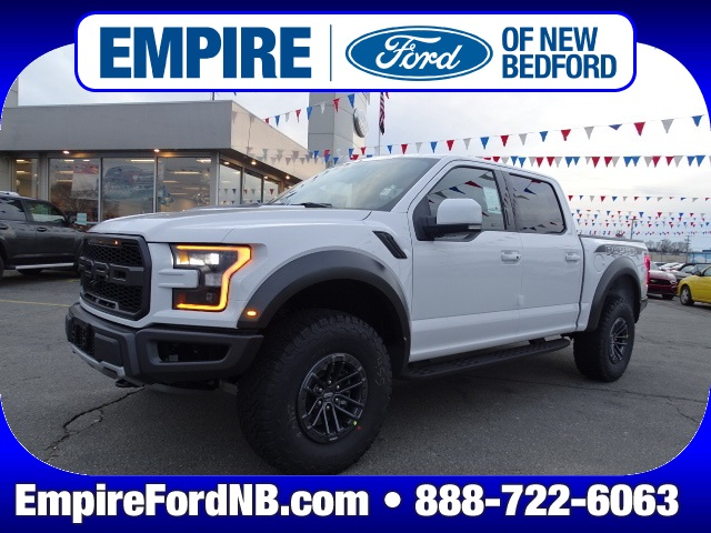 2020 F-150 SuperCrew Cab 4x4, Pickup #F1375 - photo 1
