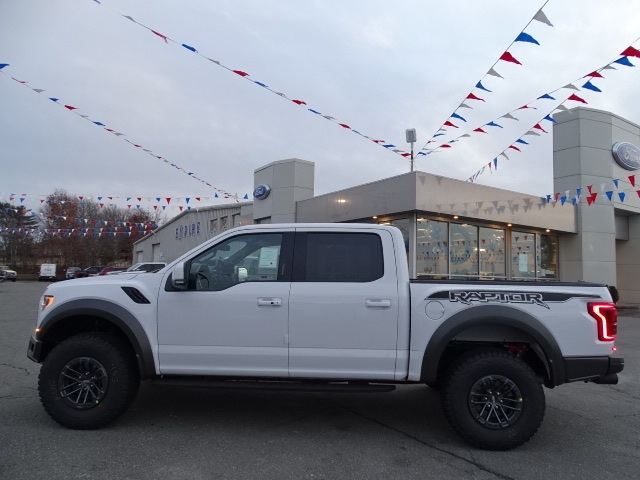 2020 F-150 SuperCrew Cab 4x4, Pickup #F1375 - photo 3