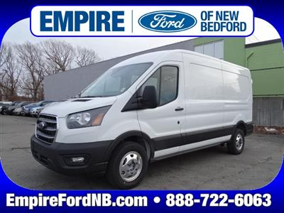 2020 Ford Transit 250 Med Roof RWD, Empty Cargo Van #F1383 - photo 1