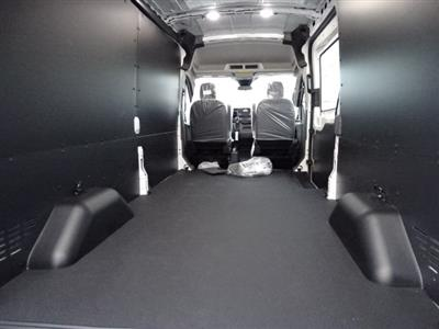 2020 Ford Transit 250 Med Roof RWD, Empty Cargo Van #F1383 - photo 2