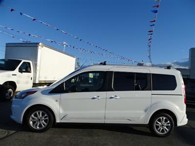 2020 Transit Connect, Passenger Wagon #F1389 - photo 3
