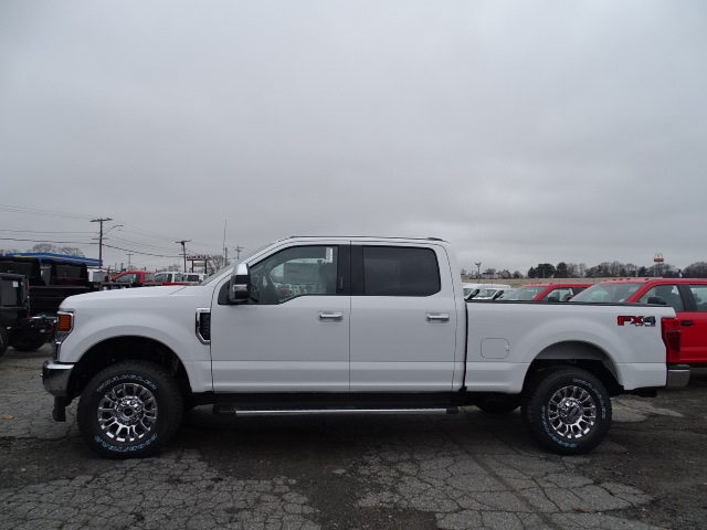 2020 F-250 Crew Cab 4x4, Pickup #F1390 - photo 3
