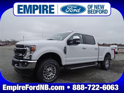 2020 F-250 Crew Cab 4x4, Pickup #F1390 - photo 1
