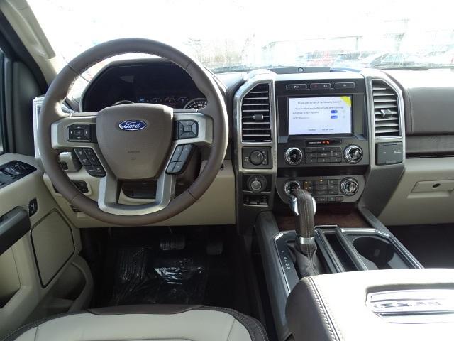 2020 Ford F-150 SuperCrew Cab 4x4, Pickup #F1404 - photo 2
