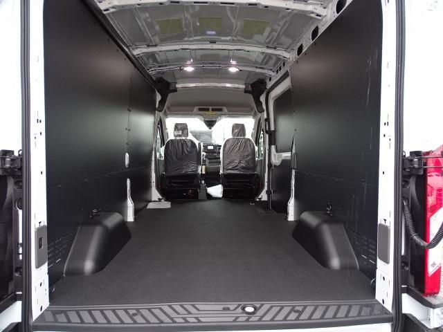 2020 Transit 250 Med Roof RWD, Empty Cargo Van #F1415 - photo 2