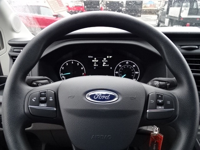 2020 Ford Transit 250 Med Roof RWD, Empty Cargo Van #F1416 - photo 9