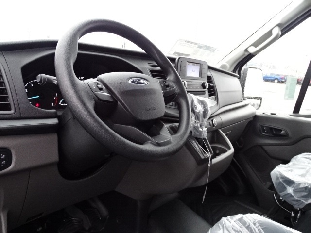 2020 Ford Transit 250 Med Roof RWD, Empty Cargo Van #F1416 - photo 6