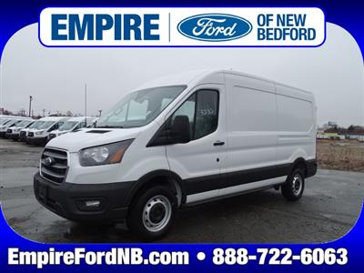 2020 Ford Transit 250 Med Roof RWD, Empty Cargo Van #F1416 - photo 1