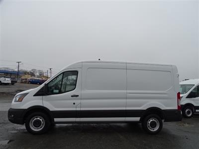 2020 Ford Transit 250 Med Roof RWD, Empty Cargo Van #F1416 - photo 3