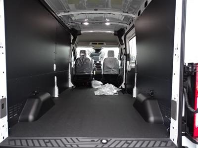 2020 Ford Transit 250 Med Roof RWD, Empty Cargo Van #F1416 - photo 2