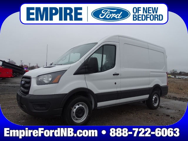 2020 Ford Transit 250 Med Roof RWD, Empty Cargo Van #F1425 - photo 1