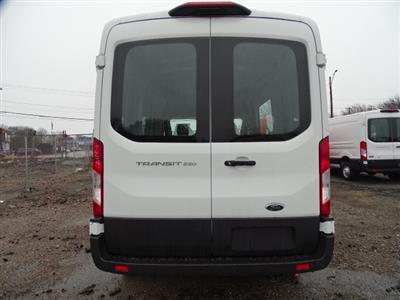 2020 Ford Transit 250 Med Roof RWD, Empty Cargo Van #F1425 - photo 4