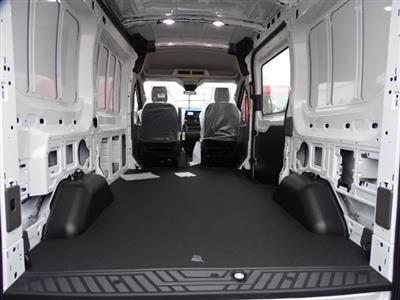2020 Ford Transit 250 Med Roof RWD, Empty Cargo Van #F1425 - photo 2
