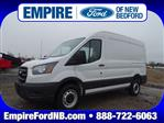 2020 Transit 250 Med Roof RWD, Empty Cargo Van #F1425 - photo 1