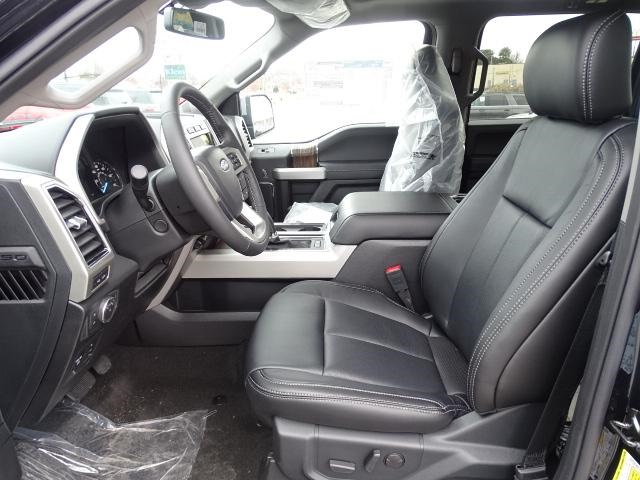 2020 F-150 SuperCrew Cab 4x4, Pickup #F1468 - photo 5