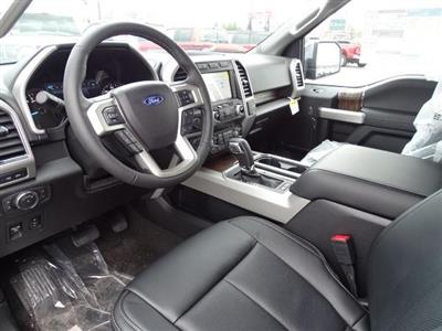 2020 F-150 SuperCrew Cab 4x4, Pickup #F1468 - photo 4